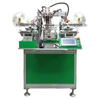 Battery making machine