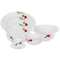 Milton crockery