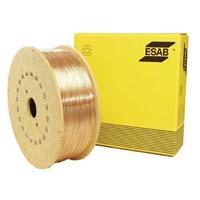 Esab welding wire