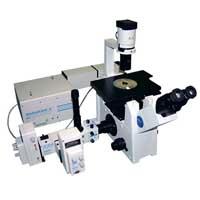 X ray microscope