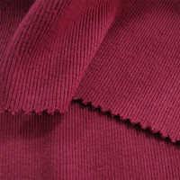 Interlock fabrics