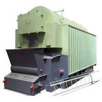 Single drum boilers