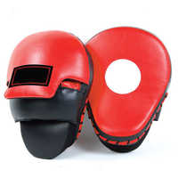 Punching Mitts