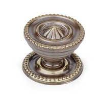 Antique cabinet knob