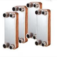 Brazed Heat Exchanger