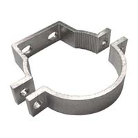 Offset clamp