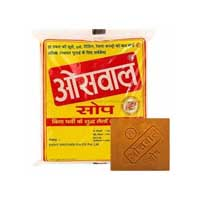 Oswal soaps