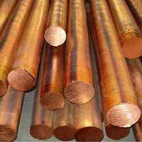 Tin Bronze Rod