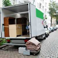 State to state relocation services