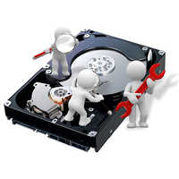 Chip Data Recovery Services