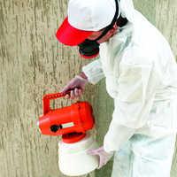 Pest control contractor