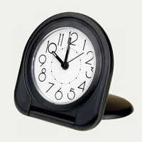Travel Clock