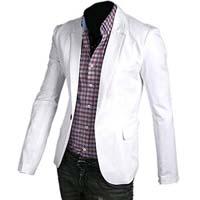 Mens Cotton Suit