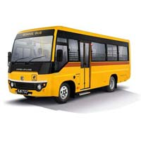Ashok Leyland School Bus