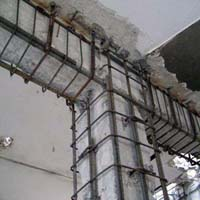 Structural rehabilitation services