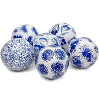 Porcelain balls