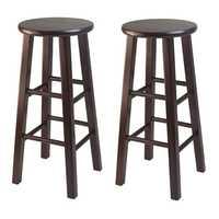 Acrylic stools