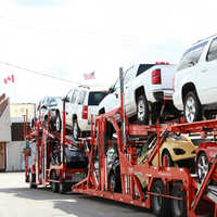 Car Transportation Companies