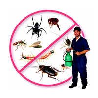 Pest control services provider