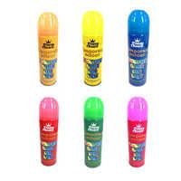 Spray Colour