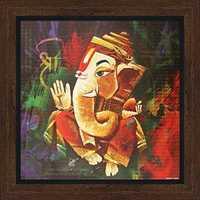 Ganesh frame