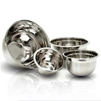 German bowl set