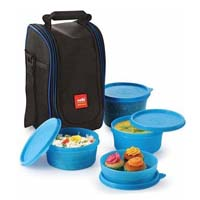 Cello lunch box