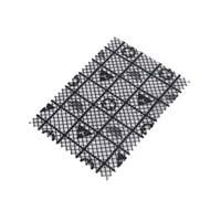 Conductive grid bag
