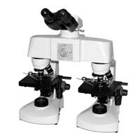 Forensic microscope