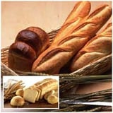 Baking enzymes