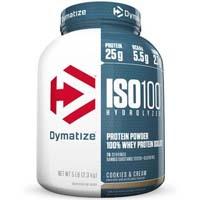 Dymatize protein supplement