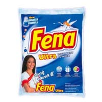 Fena detergent powder
