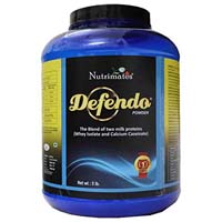 Defendo protein powder