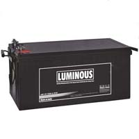 Luminous smf battery