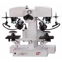 Comparison microscopes