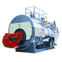 Steam Heat Boilers