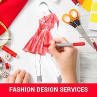 Fashion design services