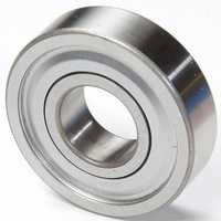 Generator bearings