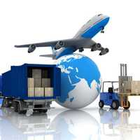 Air exports services