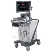 Siemens ultrasound machine