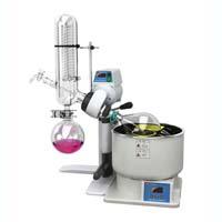 Laboratory evaporator