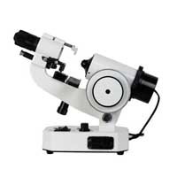 Surgical lensometer