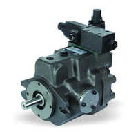 Variable Vane Pumps