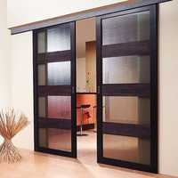 Wood Sliding Door