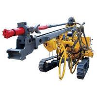 Hydraulic drills