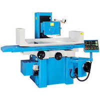 Polygon grinding machine