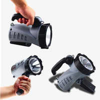 Rechargeable Searchlight