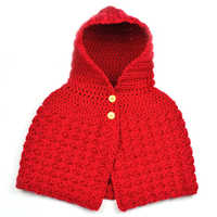 Crochet Kids Wear
