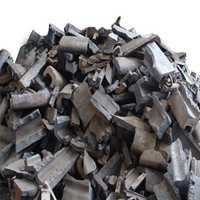 Carbon steel scrap