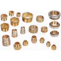 Brass General Components